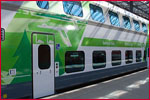 Rundreise / Städtereise / Ferienhaus - Angebote - Anreisepaket mit Fähre und Autoreisezug in den Norden