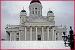 Rundreise / Städtereise / Ferienhaus - Angebote - Anreisepaket Helsinki