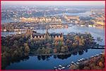 Rundreise / Städtereise / Ferienhaus - Angebote - Fährenrundreisepaket Ostsee